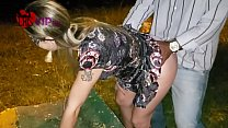 Cuckold and Hotwife playing with taxi driver in...