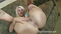 Layla Price Farts Nude