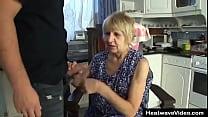 55 And Still Bangin #2 - Katalin - Young grands...