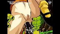 Dragon Ball Z Hentai Thumbnail