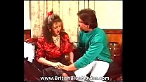 Vintage big tit porn from England with Stacy Owen