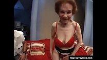 Hey My Grandma Is A Whore #14 - Linda - Very ol...
