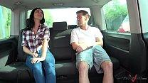 Watch sex in the van preview