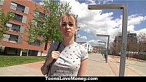 Teens Love Money - Hot Punk Babe (Arteya) Fucke...