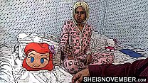 Watch Hentai Step Dad Sneaking Into Step Daughter Room To Teach Her Sex , Animation Cartoon Butt Wearing Hello Kitty Onsie, Cute Ebony Babe Msnovember Manga Format Fucking Doggystyle Sideways Blowjob , Huge Breasts, Before Mother Gets_Home HD On Sheisnovember preview