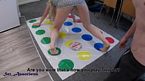 Twister with stepsister ended up with an amazin...