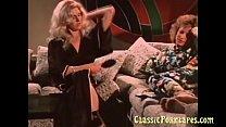 Retro Lesbian Porno