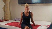 Interview Porn Movie with Swissmodel Scarlet Yo...