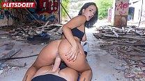 MAMACITAZ - Lovely Latina Claudia Bavel Enjoy A...