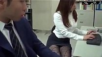 Watch Office sex with friend preview