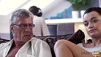 DADDY4K. Old man satisfied sexual needs of his ...