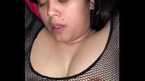 Amateur Asian slut with big tits gets fucked