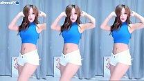 Korean BJ Haru dance orange caramel