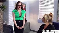 Intercorse In Office Gorgeous Big Round Tits Gi...