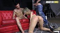 AMATEUR EURO - Big Ass Spanish Blondie Nora Bar...