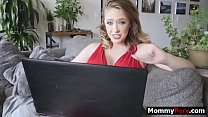 Watch Step mom found mother & son porn videos on my laptop preview