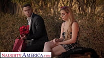 Naughty America - Blake Blossom gets her tight ...