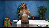 Watch Hawt 18 year old gets drilled hard preview