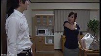 Japanese Busty Mom