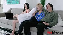Watch Teen seduces Husband with the wife watching preview