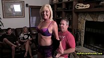 The Wife Gets a Stripper For Drew's Party