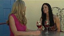Watch India Summer and Anita Dark Ultra Hot Mature Lesbians preview