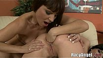 Top Les Girls #9 Tarra White, Carla Cox, Sylvia Laurent, Lucy Bell, Roxy Taggar Thumbnail