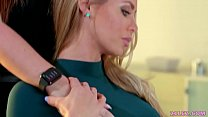 GirlsWay presents Maddy O'Reilly and Nicole Ani...