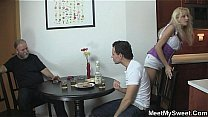 Watch She fucks his family preview