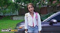 BANGBROS - Young, Skinny Teen Carmen Rae Is Tot...