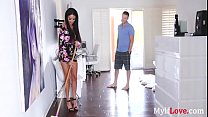 Anissa kate is the kinda mother every son pray'...