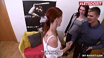 LETSDOEIT - #Isabella Lui - Awesome Sex During ...
