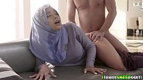 Watch Policeman fucks muslim girl preview