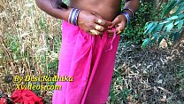 Indian Mms Video Outside sex Outdoor sex Desi I...