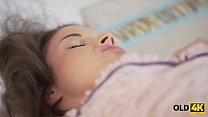 OLD4K. Older dude comes to satisfy all sexual n...