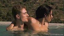 Intimate Erotic Oil Massage