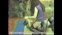 Stocking Catfight Allison Ames vs Toni 1 Thumbnail