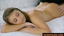 girl girl massage erotic