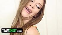 Teens Love Anal - Cute Teen (Alexa Nova) Gets A...