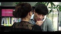 Korean sex on office