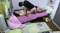 Japanese homestay gone wrong featuring Indian e...