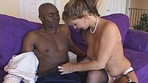 Loving my wife big and pink pussy with biggest dick inside Thumbnail