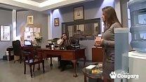 Rachel Roxxx Has Some Rough Office Sex