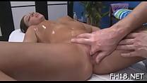 Wazoo massage porn