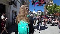 PORNSTAR TRAVELER - Russian Girl Sasha Bikeyeva...