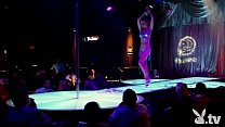 Watch Strip Club Striptease Contest! preview