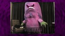 Vore Monsters mEAT La Vore Girl #1