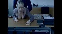 Dansk Office Banging