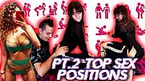 TOP POSITIONS IN SEX   SEX POSITIONS   STRIP GA...