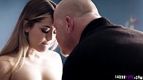 Alina Lopez agreed to be impregnated by Dick Ch...